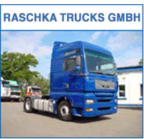 Raschka Trucks GmbH