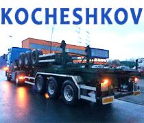 Kocheshkov