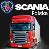 SCANIA POLSKA S.A. ODDZIAŁ GLIWICE