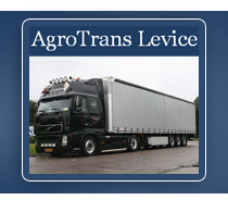 AGRO-TRANS LEVICE s.r.o.