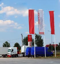 Торговая площадка Signella Trucks Sp. z o.o.