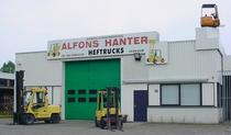Торговая площадка Handelsonerneming Alfons Hanter