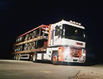 Торговая площадка Ve-Trucks