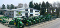 Торговая площадка BUSCH-POGGENSEE GmbH