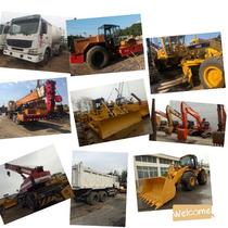 Торговая площадка Shanghai Initiative Construction Machinery Co., Ltd