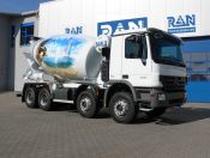 Торговая площадка RAN GmbH
