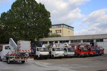 Торговая площадка EU-Gépker Kft