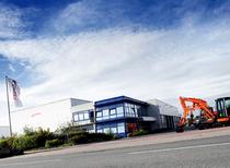 Торговая площадка Kiesel Worldwide Machinery GmbH