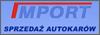 IMPORT AUTOKARÓW GRZEGORZ MĄDEL