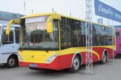 Именной автобус «Руслан» А103!
