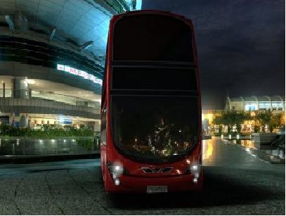 Wrightbus: модернизация английской традиции!