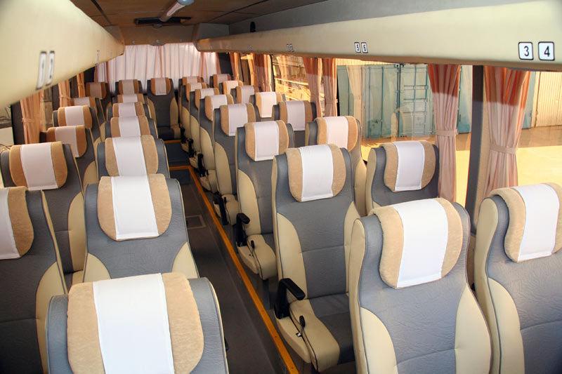 Идея создания автобуса на шасси КА…