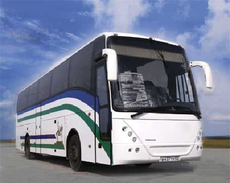 Автобусный туризм: за и против
