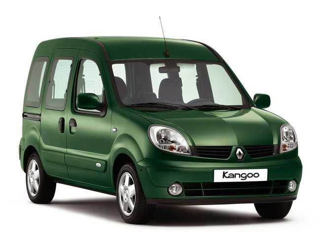 Renault Scenic III.