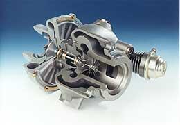 Что такое турбина?