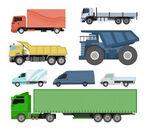 Грузовики (грузовые автомобили)